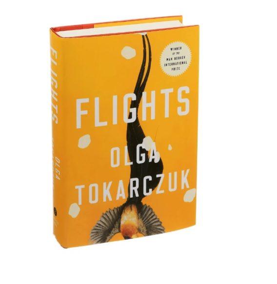 New York Times pisze o Oldze Tokarczuk!