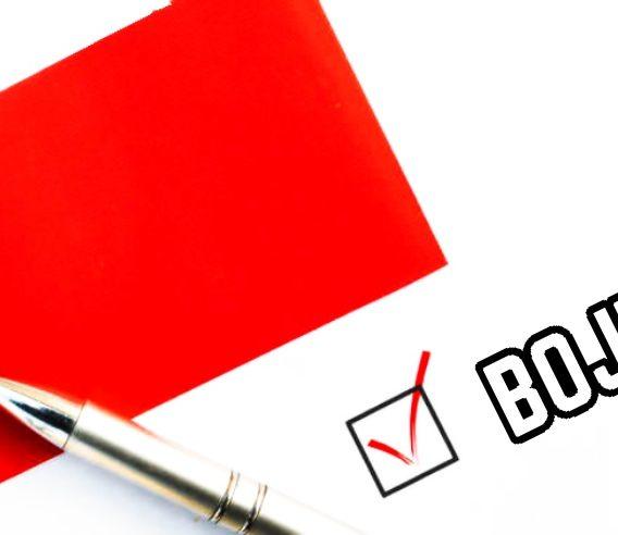 ANKIETA: Aż 73% tych wyborców planuje bojkot wyborów!