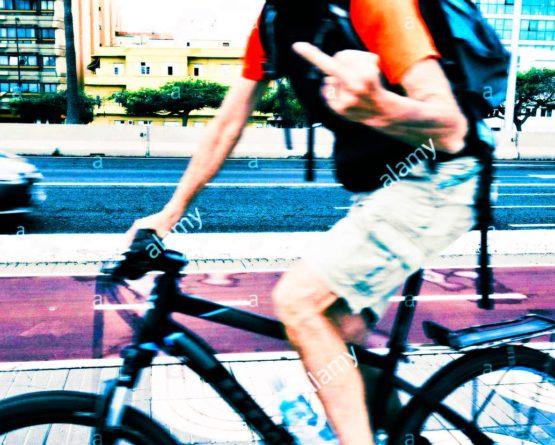 Czy na rowerowe wycieczki muszę zabierać pistolet?